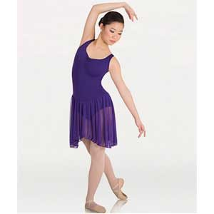 DIANA'S DANCEWEAR DANCE DRESS