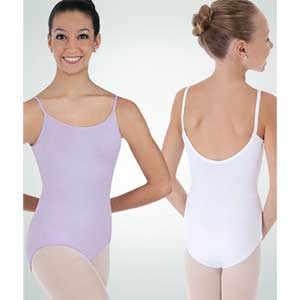 DIANA'S DANCEWEAR LEOTARDS - CLOTHING