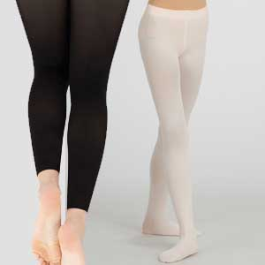 DIANA'S DANCEWEAR TIGHTS