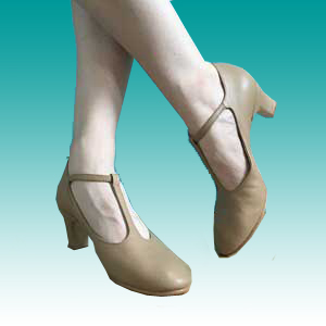 DIANA'S DANCEWEAR CHARACTER SHOES
