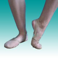 DIANA'S DANCEWEAR LYRICAL SHOES